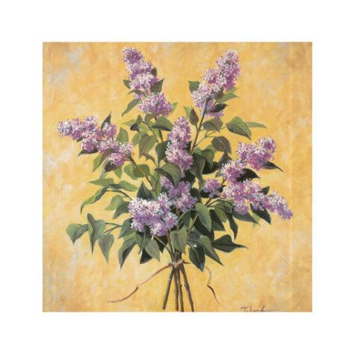 ARTİKEL Nice Smell 4 Parça Kanvas Tablo 70x70 cm KS-425