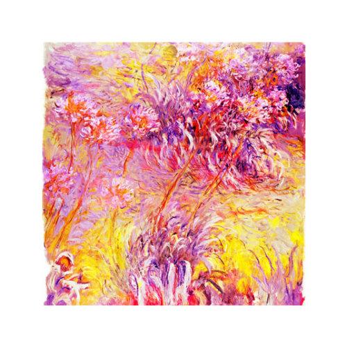 ARTİKEL Pinky Purple 4 Parça Kanvas Tablo 70x70 cm KS-546