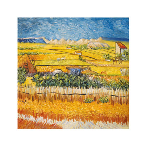 ARTİKEL Break Free 4 Parça Kanvas Tablo 70x70 cm KS-279
