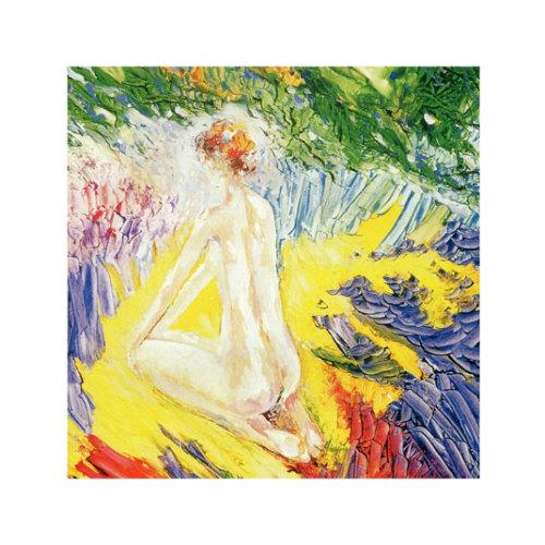 ARTİKEL Mercy 4 Parça Kanvas Tablo 70x70 cm KS-541