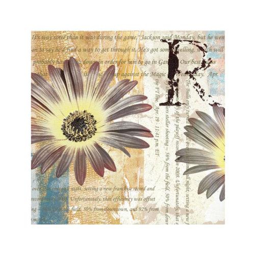 ARTİKEL Dreamy Afternoon 4 Parça Kanvas Tablo 70x70 cm KS-108