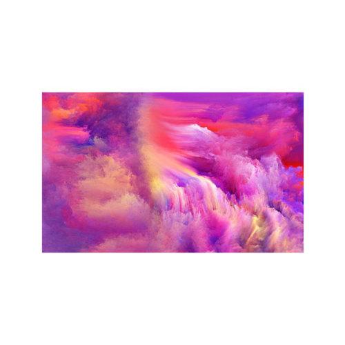 ARTİKEL Clouds 5 Parça Kanvas Tablo 135x85 cm KS-307