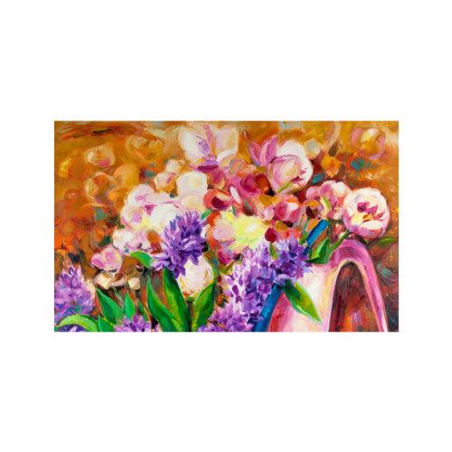 ARTİKEL Ho Hey 5 Parça Kanvas Tablo 135x85 cm KS-383