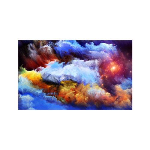 ARTİKEL Little More Time 5 Parça Kanvas Tablo 135x85 cm KS-303