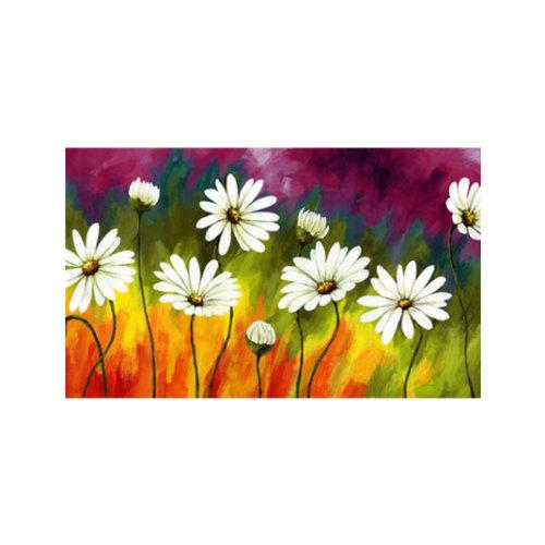 ARTİKEL Let Her Go 5 Parça Kanvas Tablo 135x85 cm KS-882
