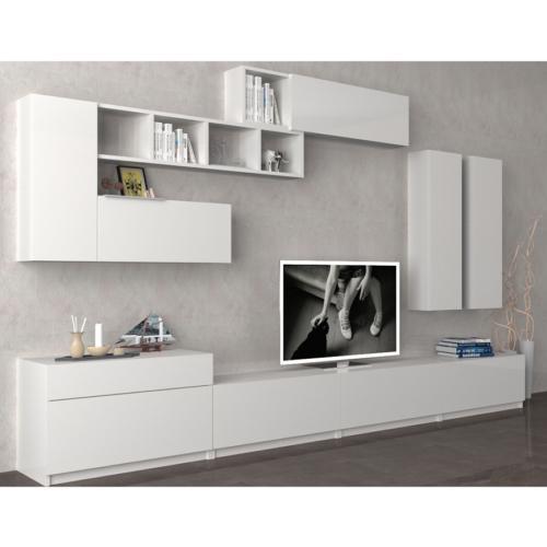 Dmodül Tv Ünitesi Domino M040 320cm