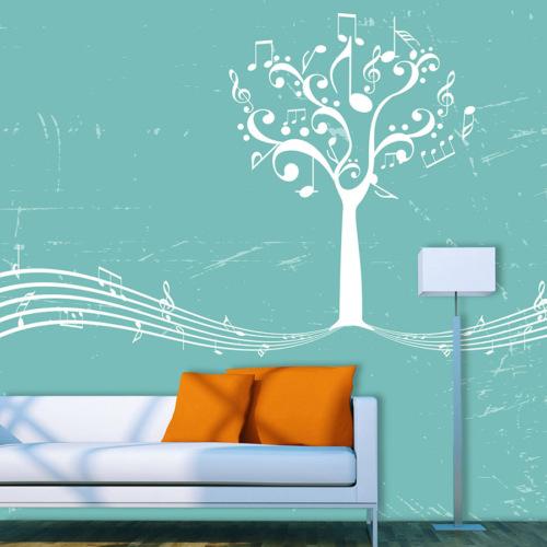 Artmodel Music Poster Duvar Kağıdı Pdb-33