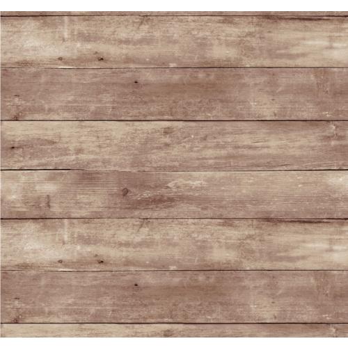Mot Ahşap Görünümlü Duvar Kağıdı 10-002303
