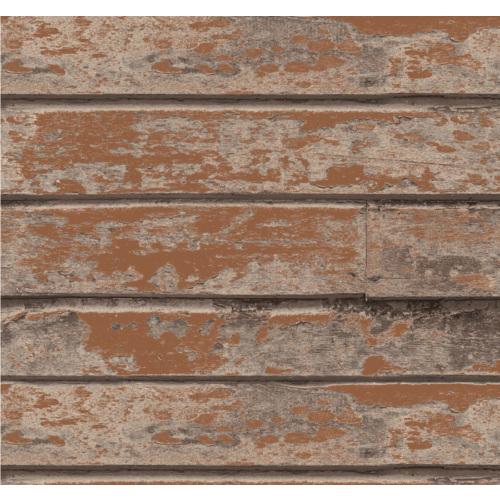 Mot Ahşap Görünümlü Duvar Kağıdı 10-002105