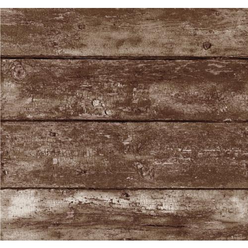 Mot Ahşap Görünümlü Duvar Kağıdı 10-002605