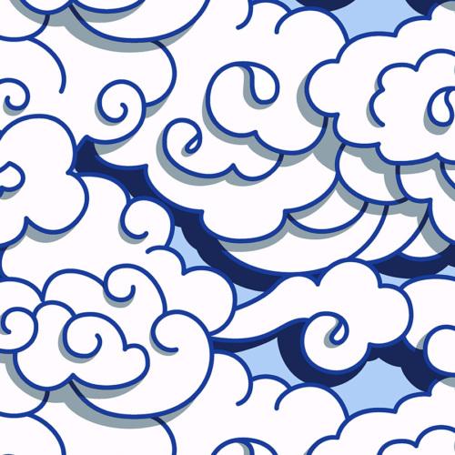 Mot Çocuk Odası Duvar Kağıdı 10-009803