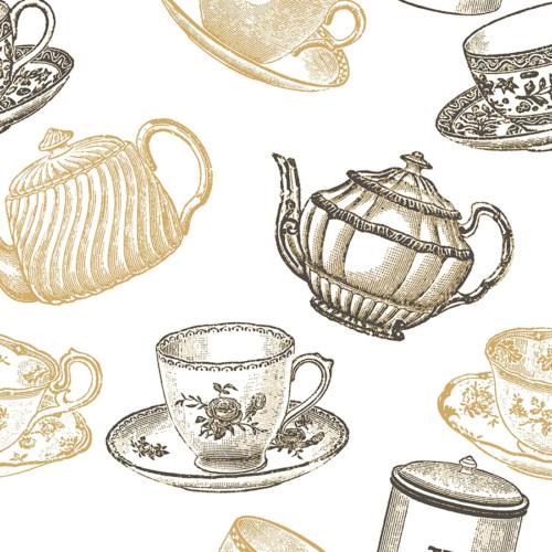 Mot Mutfak Duvar Kağıdı 10-016701