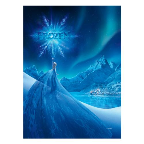 Artikel Frozen-1 50 x 70 cm Kanvas Tablo