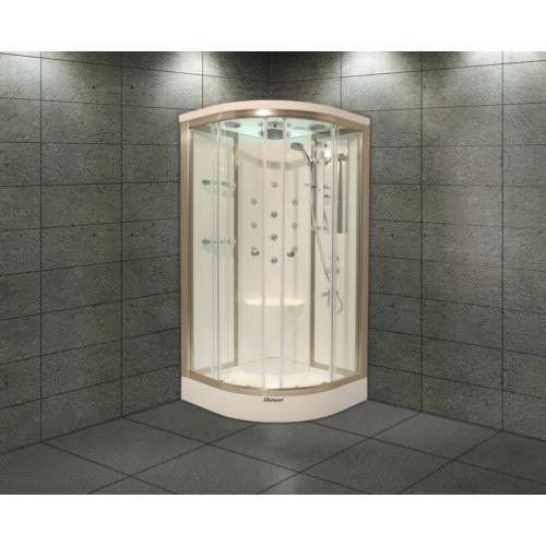 Shower Aqua SW-2252 SİSTEM 1