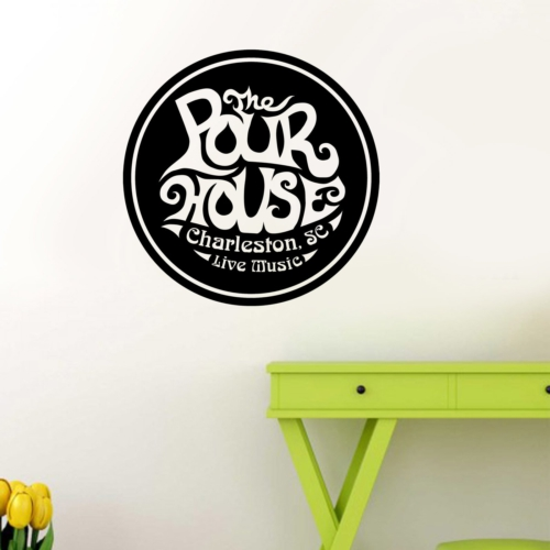 Özgül Grup Özgül Grup Duvar Sticker House | 79x79