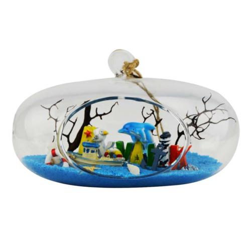 Cosiness Oval Fanus Denizci Biblo - Ayvalık