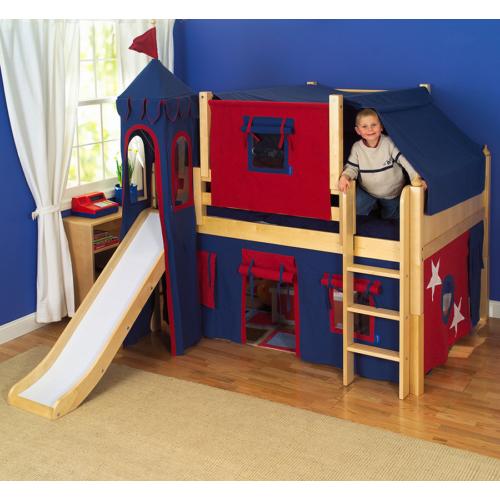 Mubu Efe Eğlence - Çocuk Odası Takımı