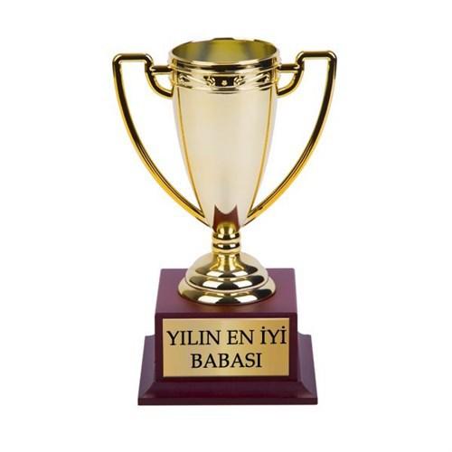 BuldumBuldum Yazılı Ödül Kupası - Yılın En Koyu Trabzonsporlusu