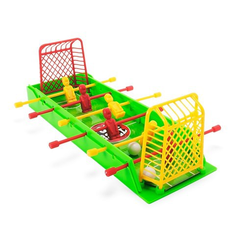 BuldumBuldum Fingerboard Games - Mini Parmak Oyunları - Rugby