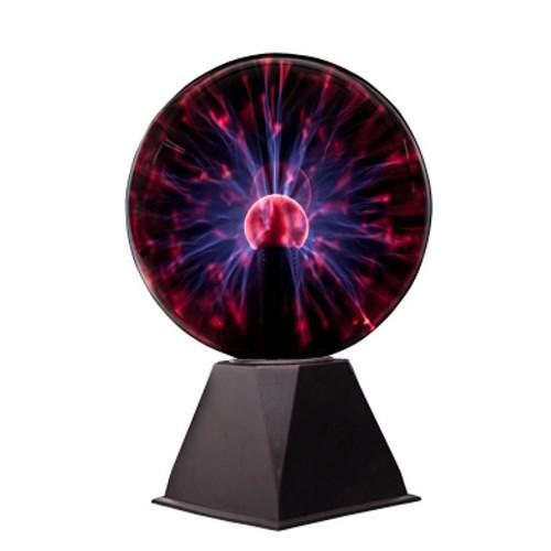 BuldumBuldum Plasma Storm Lamp - Sihirli Plazma Küre - Büyük Boy