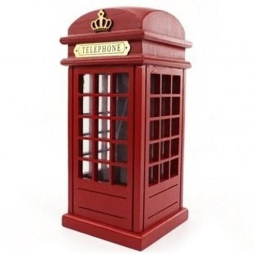 BuldumBuldum Telefon Kulübesi Kumbara