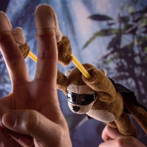 BuldumBuldum Screaming Flying Monkey - Uçan Maymun