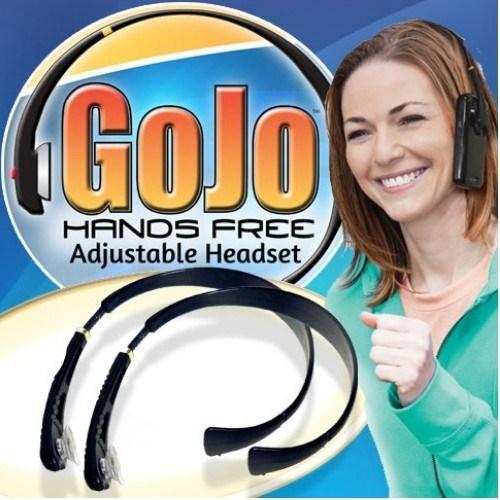 BuldumBuldum Gojo Hands Free - Telefon Tutucu Başlık