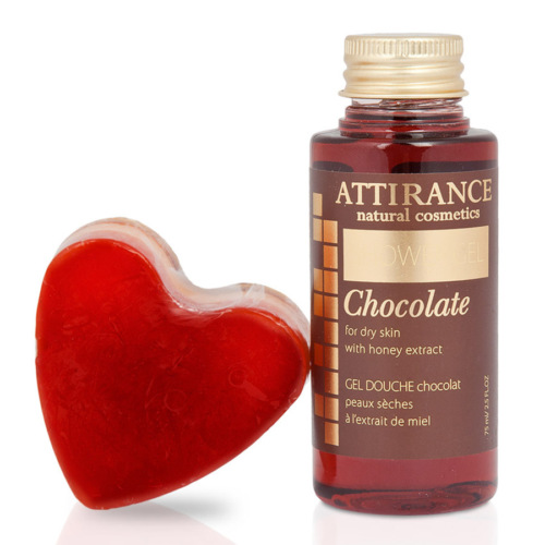 Attirance Çikolatalı Hediye Seti