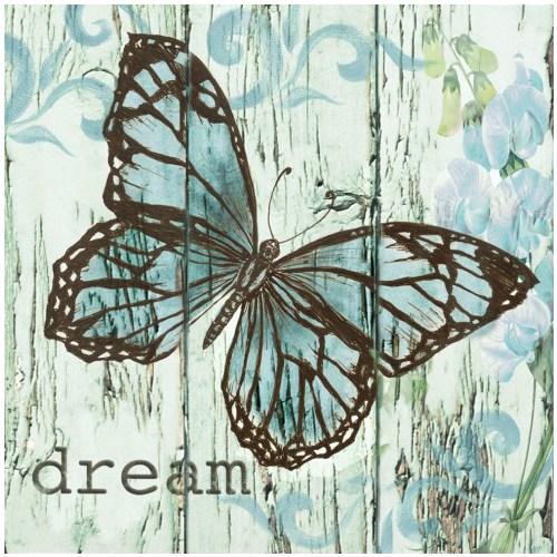Fotocron Dekoratif Tablo Dream