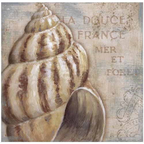 Fotocron Dekoratif Tablo La Douce