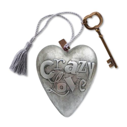 Art Heart Crazy Love