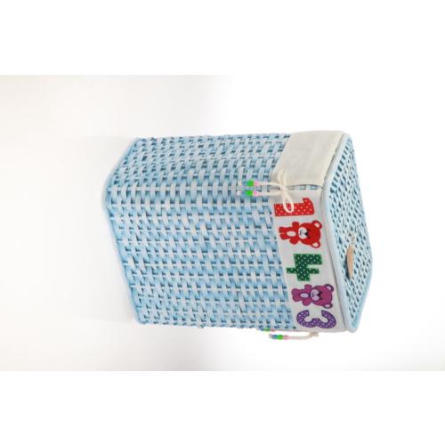 Kancaev Hasır, Dikey, Mavi Çamaşır Sepeti, Ayıcıklı-Sayılı, Küçük