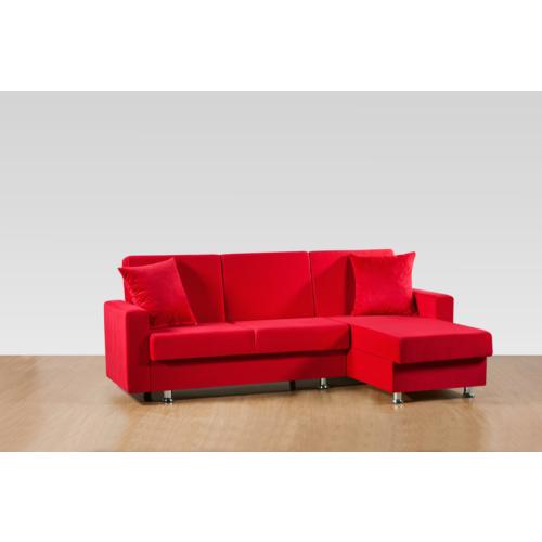 Sigma Tasarım Bahar Köşe Takımı Kırmızı