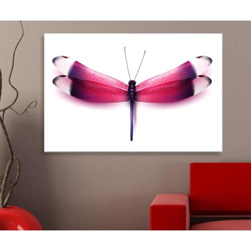 Artcanvas Dekoratif Kanvas Tablo -50x70 cm Yusufçuk
