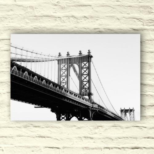 Fotocron Köprü Tablo 24X34 Cm