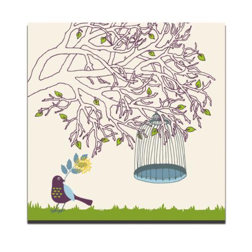 Dolce Home Ağaç Dalı Dekoratif Tablo Dg1b1k20m30