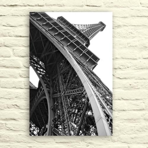 Fotocron Eyfel Kulesi Tablo 24X34 Cm