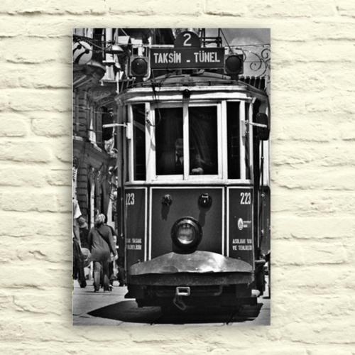 Fotocron Taksim -5 Tablo 24X34 Cm