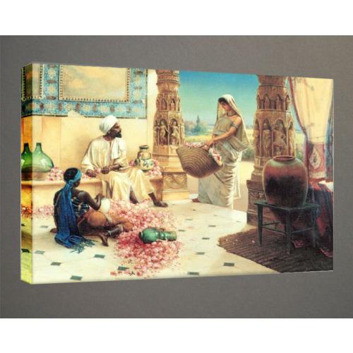 Kanvas Tablo - Osmanlı Resimleri- Osm56