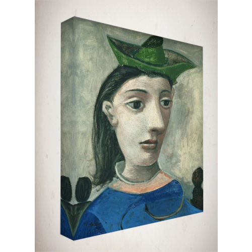 Kanvas Tablo - Picasso - Pcs010