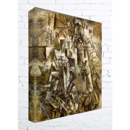 Kanvas Tablo - Picasso - Pcs025