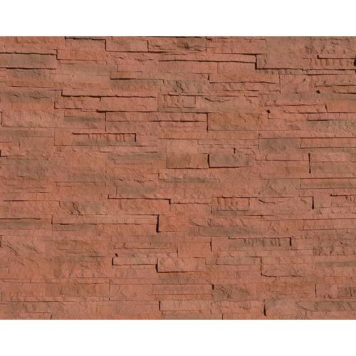 Vardek Geçmeli Taş Fiber Duvar Paneli VPC604