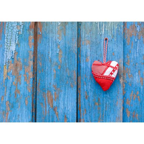 Duvar Tasarım DC 2318 Love Kanvas Tablo - 50x70 cm