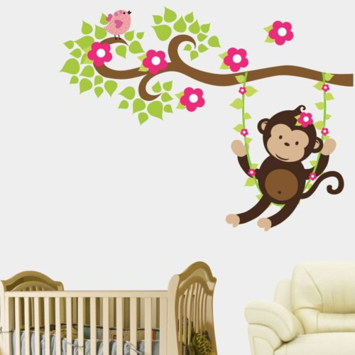 Decor Desing Çocuk Sticker CC47
