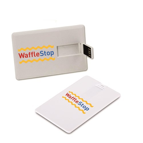BuldumBuldum Wafflestop - Kart Usb Bellek - 4Gb