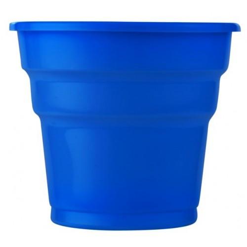 Parti Şöleni Lacivert Plastik Bardak 25 Adet