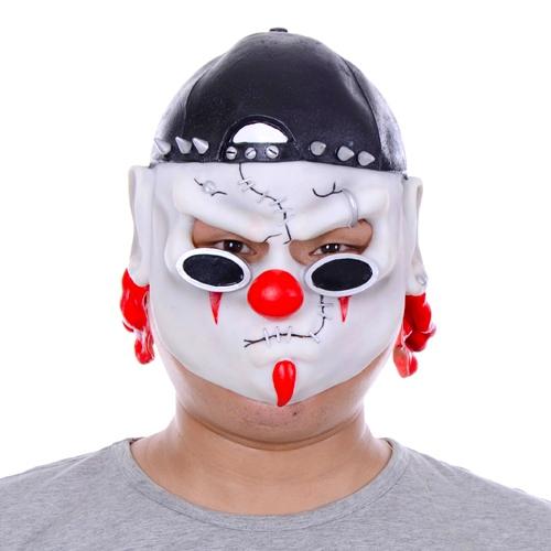 Tvs Cadılar Bayramı Lateks Maske
