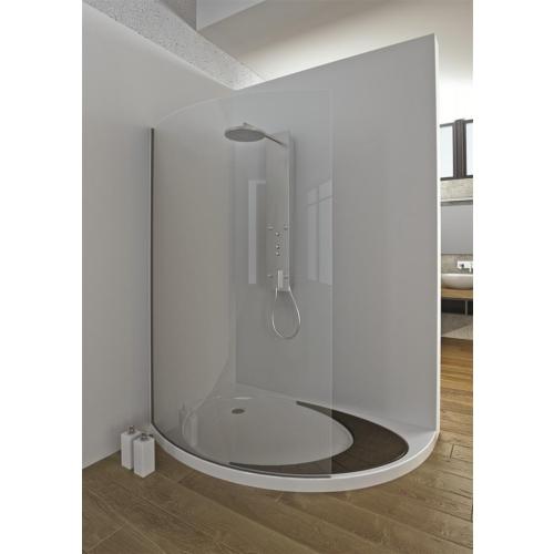 Bocchi Duş Kabini Parlak Beyaz