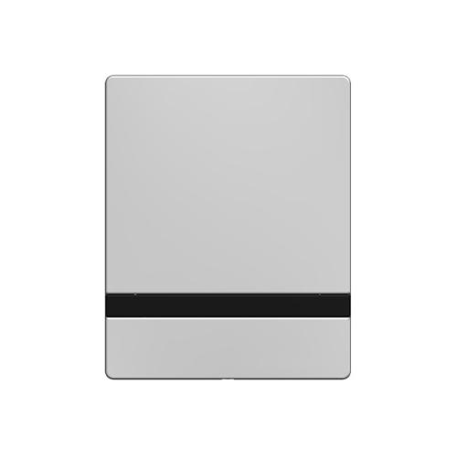 Bocchi Line Fotoselli Klozet Yıkama Sistemi Ve Duvar Önü Montaj Seti Mat