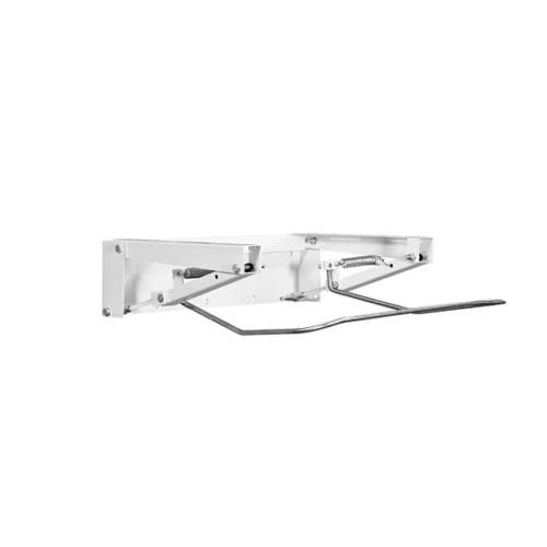 Bocchi Care Comfort Pnömatik Lavabo Eğme Mekanizması Beyaz